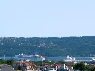 Varna Center Sunset & Seaview Apartment - Razdelna vacation rentals