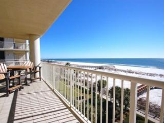 Luxury Corner Unit! Ask about Amenities Discount!! - Gulf Shores vacation rentals