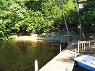Lakefront Home, Private Beach & Dock - Hillsborough vacation rentals