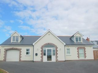 Sands End House - Luxury 5* Beachfront Home - Ballywalter vacation rentals