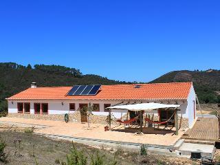 The Vida Pura Villa - Odemira vacation rentals