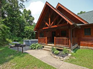 Beautiful Hocking Hills 8 bedroom lodge and cabin - Logan vacation rentals