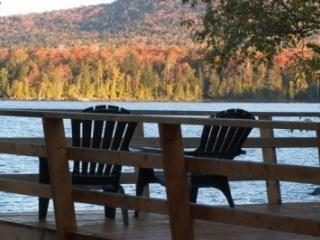 Mooosehead Lake Rental - Lakeside Cabin Living - Greenville vacation rentals