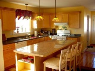 Luxury Living w/ Bargain $-New Home on Sebago Cove - Western Maine vacation rentals