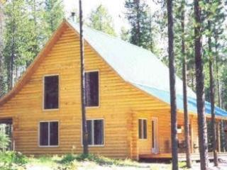 Grizzly Cabin at Glacier Park - Essex vacation rentals