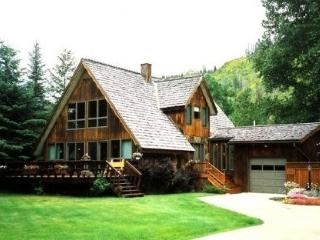 Flathead River Home close to Glacier Park - Glacier National Park Area vacation rentals