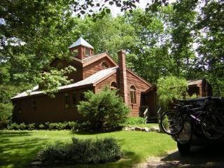 Califorina Style Cedar Home - Ogunquit vacation rentals