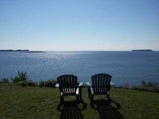 Cottage by the Sea - Maine Oceanfront!! - East Machias vacation rentals