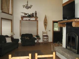 Fabulous River Cabin with Hot Tub! - Southwestern Idaho vacation rentals