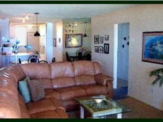 Sunset Sands Ocean Front Vacation Rental - San Diego vacation rentals