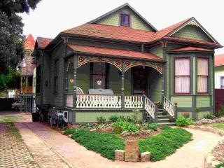 Victorian Townhouses of Santa Barbara - Downtown - Santa Barbara vacation rentals