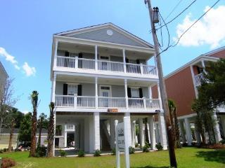 N Y Sea - near Myrtle Beach, Vacation Rental Home - Garden City vacation rentals