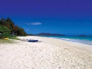 Bellows Beach/Waimanalo Beach Lots,Hot Tub Sleeps8 - Oahu vacation rentals