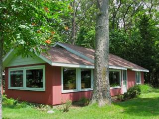 Cabin on White Lake - Shelby vacation rentals