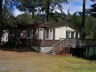 Vacation Home on the Beautiful Smith River - Gasquet vacation rentals