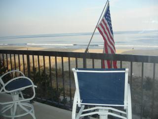 Direct Ocean front 3 Bedroom Braemar - Ocean City vacation rentals