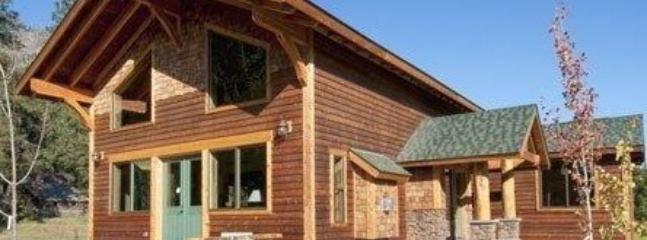 Icicle Creek Lodge - Image 1 - Leavenworth - rentals