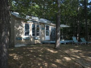 Best $ on Water! Right on (23 Acr) Freshwater Pond - Eastham vacation rentals