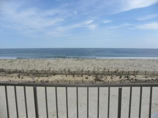 Direct Ocean Front with Beautiful Views - Ocean City vacation rentals