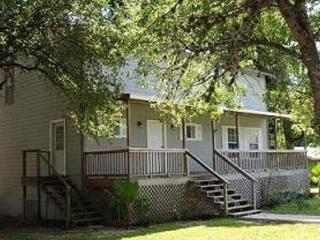 Country Guadalupe River Waterfront Home with Pool - New Braunfels vacation rentals
