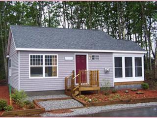 New 2bdrm Maine cottage, walk to Moody Beach - Wells vacation rentals