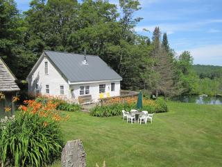 The CALEB ATWELL House - Washington vacation rentals