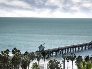 Million $$$$ Ocean Views! @ The Beach!  Star! - San Clemente vacation rentals