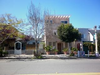 Ocean Beach Townhouse - Mission Beach vacation rentals