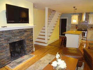 New Home Walk to Nantucket Sound Beach, WiFi, AC - Harwich Port vacation rentals