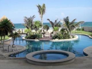 Oceanfront Estate with Private Pool - Cancun vacation rentals