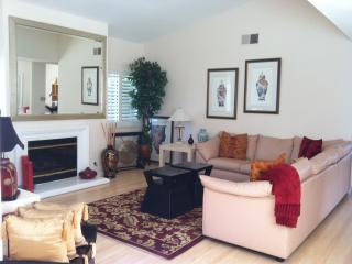 Penthouse Style Exec. Condo 5 mins to BEACH! - Huntington Beach vacation rentals