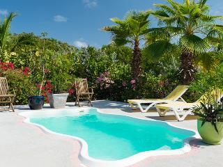 Beau Soleil Villa - Chalk Sound vacation rentals