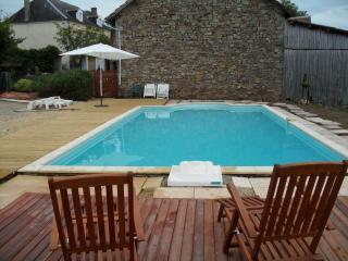 La Prade, Salagnac - Genis vacation rentals