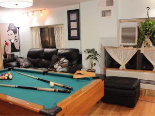 C Duplx slp14 outdoor Fancy & Safe Carroll Gardens - Hudson Valley vacation rentals