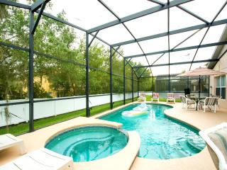 Excellent Value - South Facing Pool & Spa - NEW - Kissimmee vacation rentals