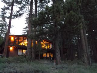 Lg Lakeview Home w HOT TUB ready for yearround FUN - Incline Village vacation rentals