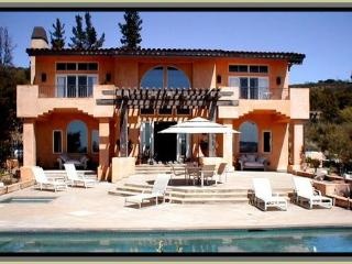 Sonoma 10+ Acres Gated Pool and Spa with Views - Sonoma vacation rentals
