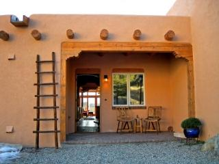 Luxury Adobe Townhouse Condos - New Mexico vacation rentals