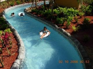 Affordable and Upgraded Apartment in Aquatika - El Yunque National Forest Area vacation rentals