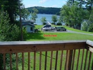 Affordable Spacious Vacation Home on Lake Spofford - Winchester vacation rentals