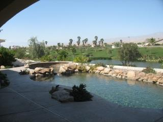 Shadow Hills With Spectacular Golf and Lake Views - Indio vacation rentals