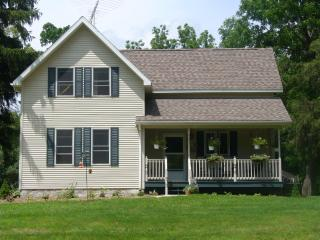 Country Farm House Vacation Rental - Ferryville vacation rentals