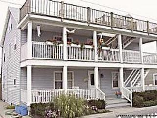 MALLARD-GREAT LOCATION-1 bk to beach and boardwalk - Ocean City vacation rentals