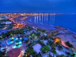 Ecuador Eco-friendly Tropical Beach Vacation - Playas vacation rentals