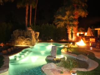 Secluded Topical Oasis with Resort Style Pool - Rancho Mirage vacation rentals