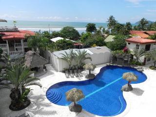 Fabulous Ocean Views 4th Floor - Elevator -Balcony - Jaco vacation rentals