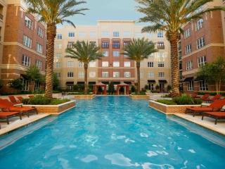 Stunning Condo in Museum Dist|Med Center|Best Loca - Houston vacation rentals