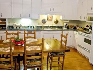 Historic 3BR,4BT Near University w/WiFI - Murfreesboro vacation rentals