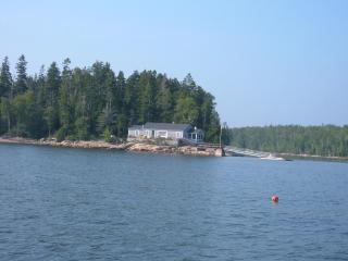 Pristine oceanfront cottage - Addison vacation rentals
