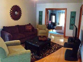 3 Br Apartment in Downtown Elkhart Lake - Wisconsin vacation rentals